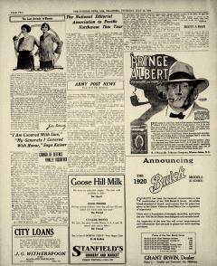 Ada Evening News, July 24, 1919, Page 2