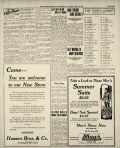 Ada Evening News, July 24, 1919, Page 5