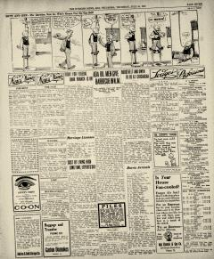 Ada Evening News, July 24, 1919, Page 7