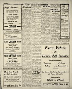 Ada Evening News, July 24, 1919, Page 8