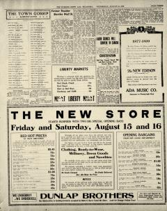 Ada Evening News, August 13, 1919, Page 3