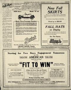 Ada Evening News, August 13, 1919, Page 5