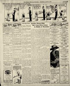 Ada Evening News, August 13, 1919, Page 7
