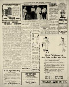 Ada Evening News, August 13, 1919, Page 8