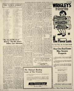 Ada Evening News, August 18, 1919, p. 3