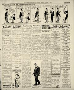 Ada Evening News, August 18, 1919, p. 7