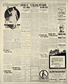 Ada Evening News, August 22, 1919, Page 2