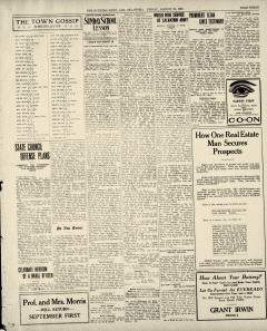 Ada Evening News, August 22, 1919, Page 3