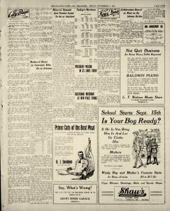 Ada Evening News, September 05, 1919, Page 5