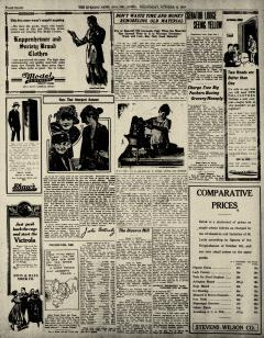 Ada Evening News, October 01, 1919, Page 7