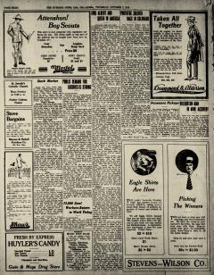 Ada Evening News, October 02, 1919, Page 3