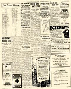 Ada Evening News, October 11, 1919, Page 5