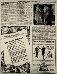 Ada Evening News, October 21, 1919, Page 6