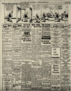 Ada Evening News, October 21, 1919, Page 8