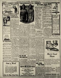 Ada Evening News, October 21, 1919, Page 9