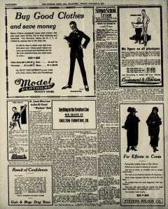 Ada Evening News, October 24, 1919, Page 8