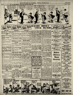 Ada Evening News, October 30, 1919, Page 7