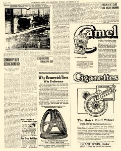 Ada Evening News, November 18, 1919, Page 9