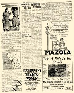 Ada Evening News, November 18, 1919, Page 10