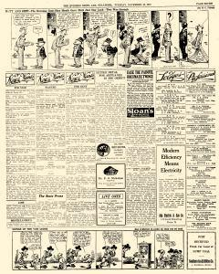 Ada Evening News, November 18, 1919, Page 14