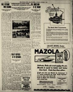 Ada Evening News, November 20, 1919, Page 2