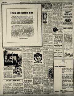 Ada Evening News, December 27, 1919, Page 2