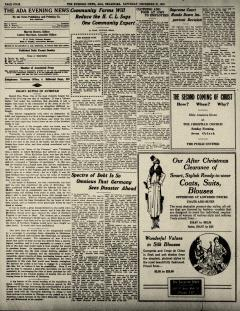 Ada Evening News, December 27, 1919, Page 4