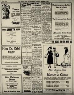 Ada Evening News, December 27, 1919, Page 9