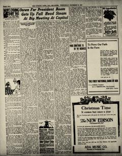 Ada Evening News, December 31, 1919, Page 2