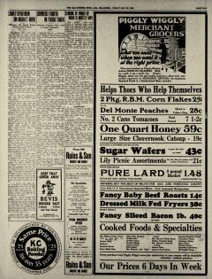 Ada Evening News, May 28, 1926, Page 5