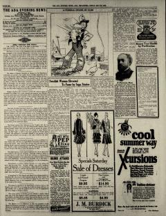 Ada Evening News, May 28, 1926, Page 6