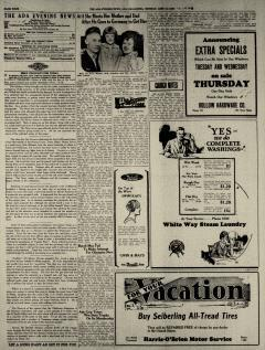 Ada Evening News, June 18, 1928, Page 4