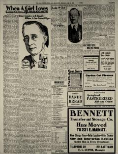 Ada Evening News, June 18, 1928, Page 5