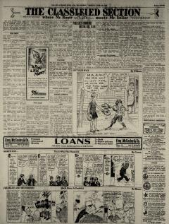 Ada Evening News, June 18, 1928, Page 7