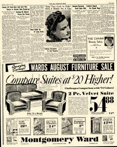 Ada Evening News, August 14, 1938, Page 3