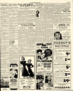 Ada Evening News, August 14, 1938, Page 7