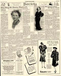 Ada Evening News, August 14, 1938, Page 11