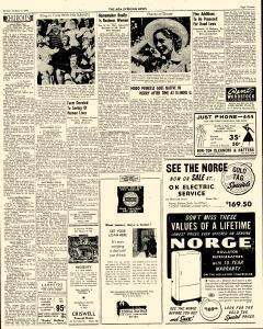 Ada Evening News, August 14, 1938, Page 13