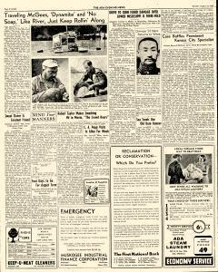 Ada Evening News, August 14, 1938, Page 14
