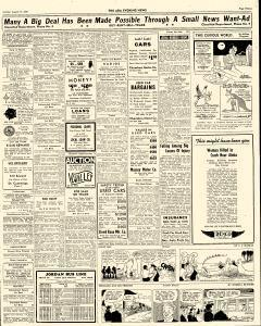 Ada Evening News, August 14, 1938, Page 15