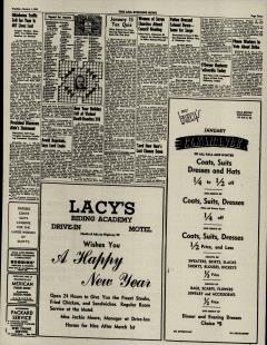 Ada Evening News, January 01, 1946, Page 3