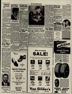 Ada Evening News, January 15, 1946, Page 3