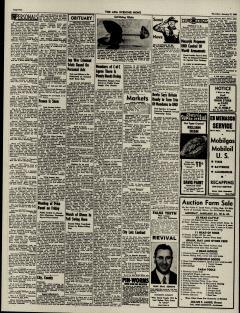 Ada Evening News, January 17, 1946, Page 2