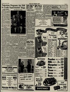 Ada Evening News, January 17, 1946, Page 5