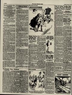 Ada Evening News, January 17, 1946, Page 6