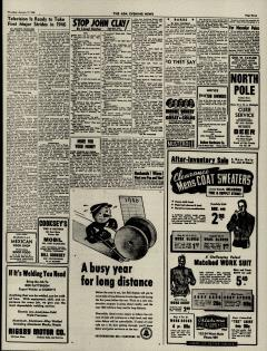 Ada Evening News, January 17, 1946, Page 7