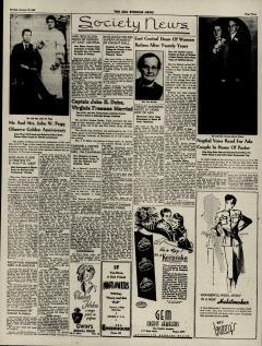 Ada Evening News, January 20, 1946, Page 3