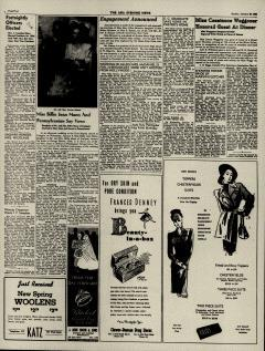 Ada Evening News, January 20, 1946, Page 4