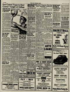 Ada Evening News, February 04, 1946, Page 8