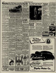 Ada Evening News, February 11, 1946, Page 2